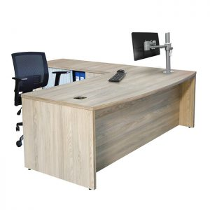Discovery L-shaped Desk