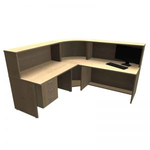 Discovery Modular Reception Unit