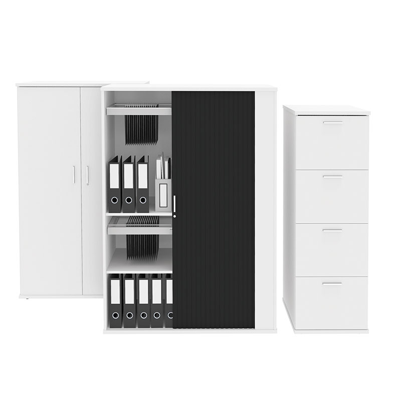 Discovery Systems Cabinet 1