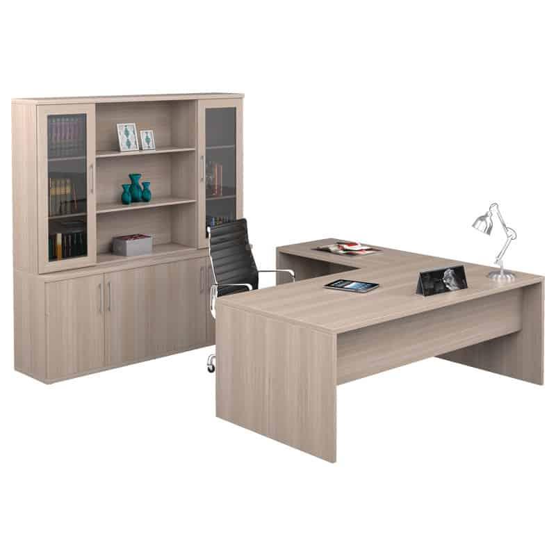 Excel Desk Range 1