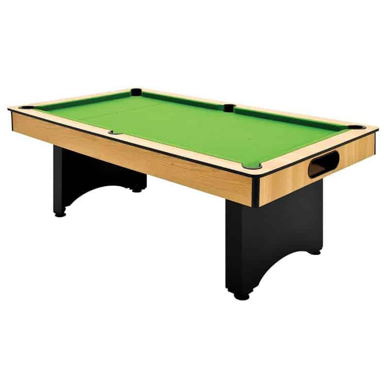 Grand Pool Table 1