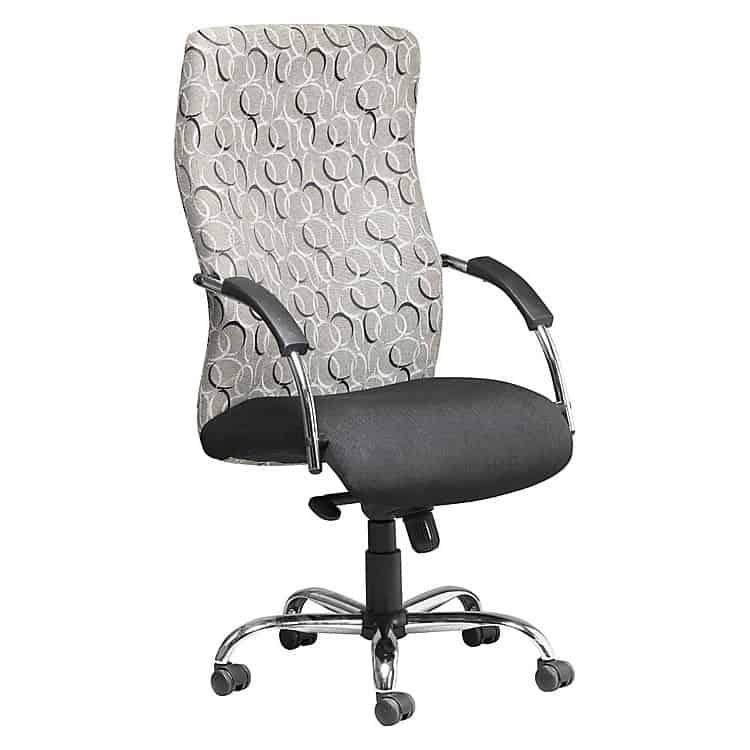 Heafty High Back Chair  1