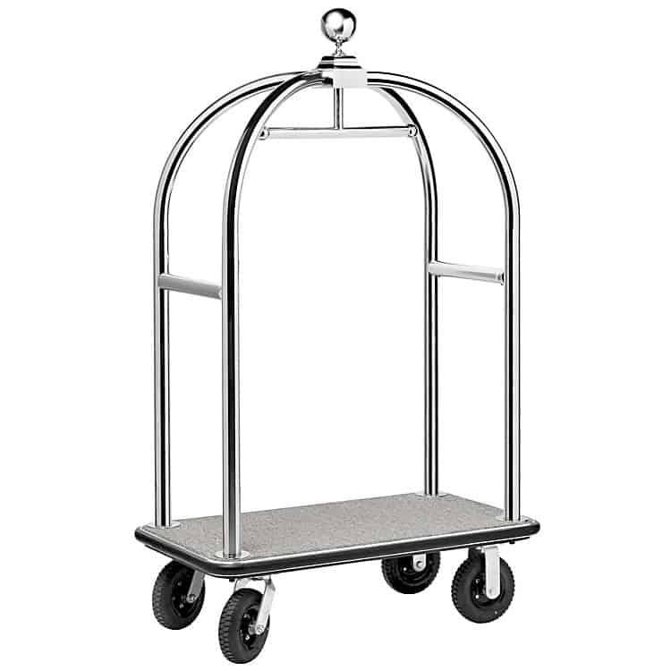Hospitality Trolley 1