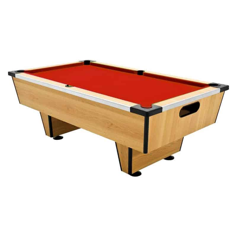 Kingdom Pool Table 1
