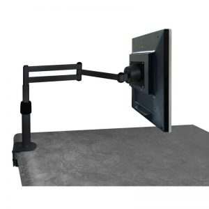 LCD Arm- Clamp