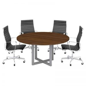 Loop Boardroom Table