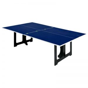 Marvel Table Tennis Table