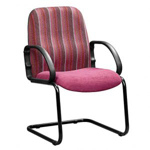 Milly Visitors Chair