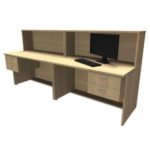 Modular Reception Unit