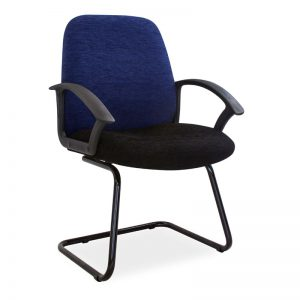 Montego Visitors Arm Chair