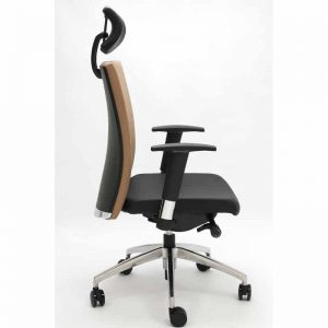 My Sitz High Back