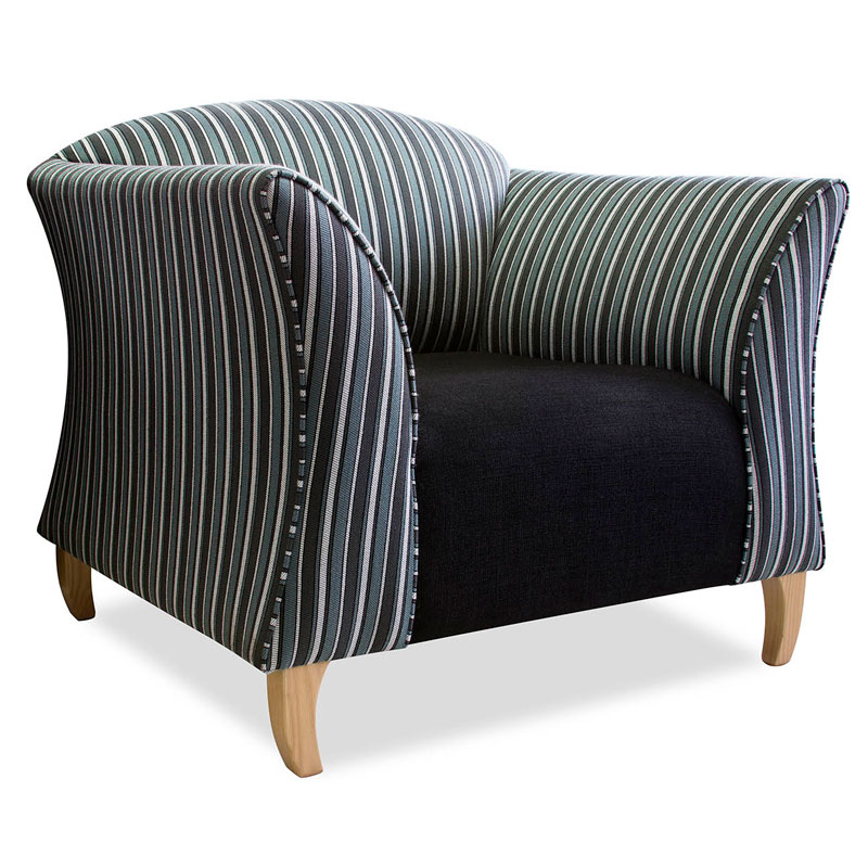 Nevis Single Couch 1