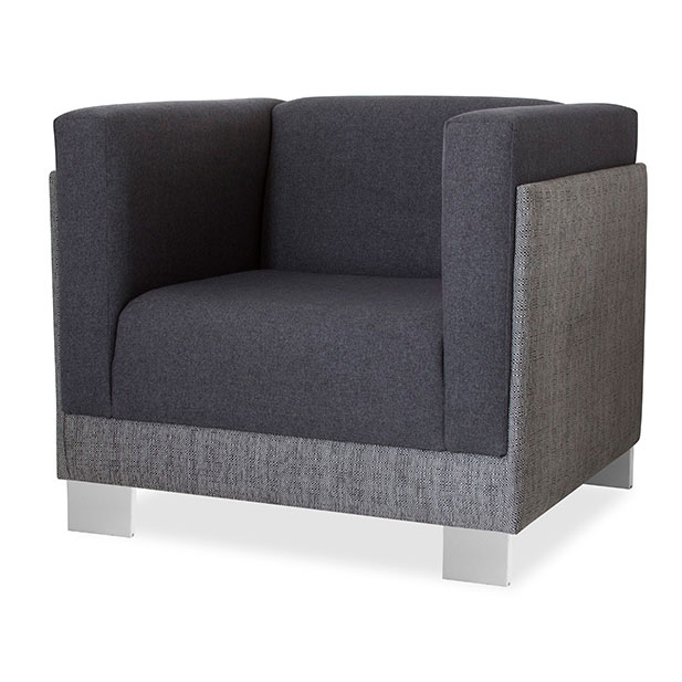 Norway Single Couch 1
