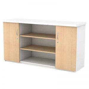 Open Shelf Server Unit
