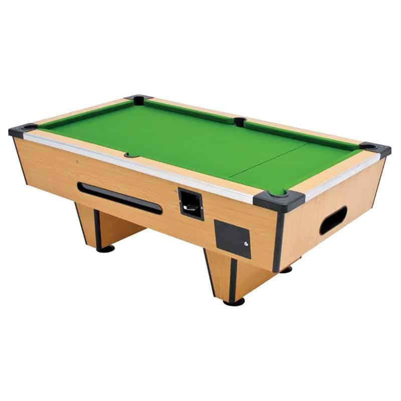 Optima Pool Table 1