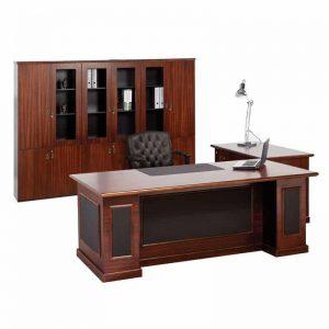 Premier Executive Desk