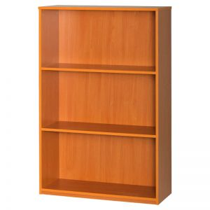 Pulse Bookcases