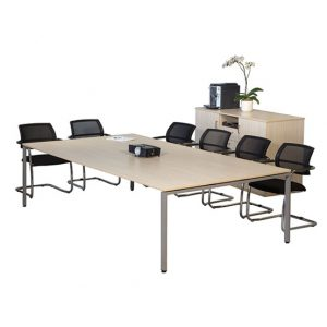 Revolution Meeting Table