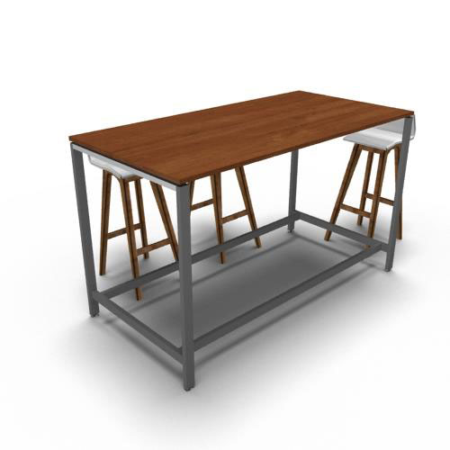 Revolution Stand-up Boardroom Table