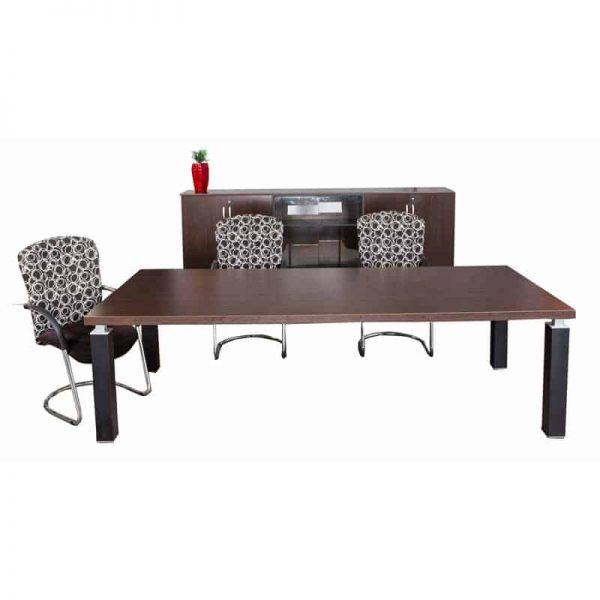 Slimline Boardroom Table