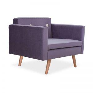 Sofia Single Couch