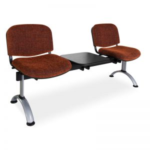 Stacker 500 Bench 2 Seater With Table