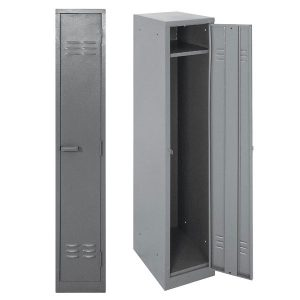 Steel School Locker