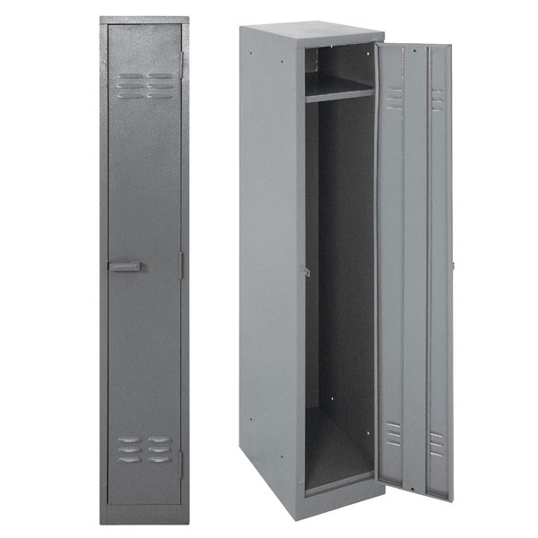 Steel School Locker BP 11