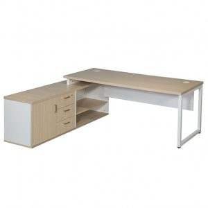 Titan Executive Desk