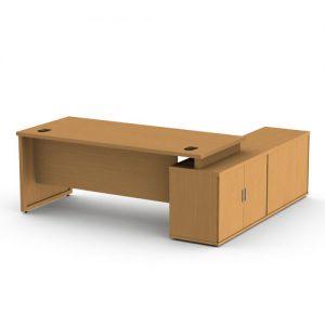 Titan Executive Desk