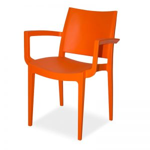 Wanda - Heavy Duty Chair