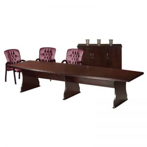 Execuline Boardroom Table