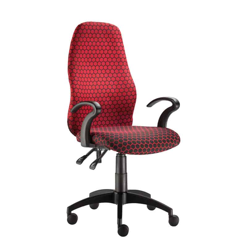 Flamingo Ergonomic Chair 1