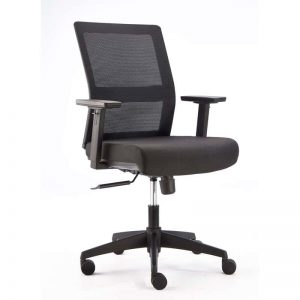 Fuse Operator chair