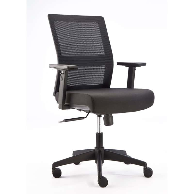Fuse Operator chair 1
