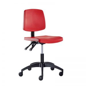 Industrial Skin Foam Standard Chair