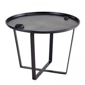 Moxi Drum Lid Table
