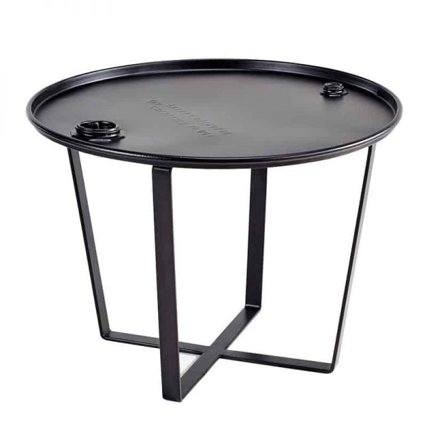 Moxi Drum Lid Table