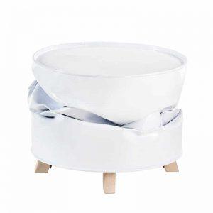 Moxi Drum Table