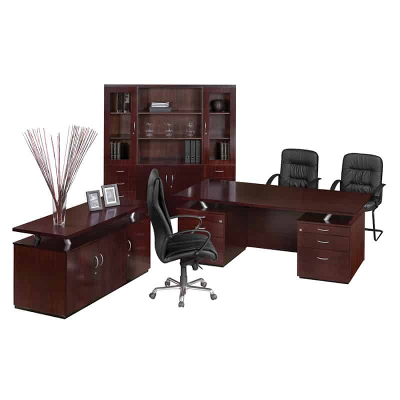 Studio Desking Range 1