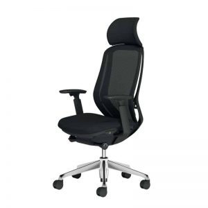 Sylphy Operators Chair