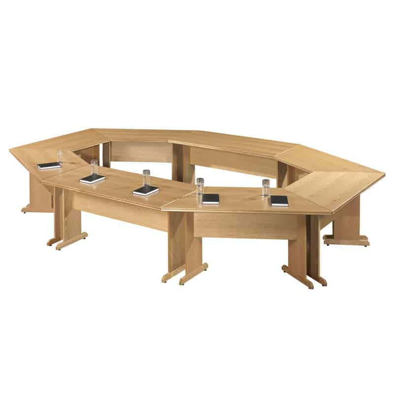 Trenline Modular Reference Tables 1