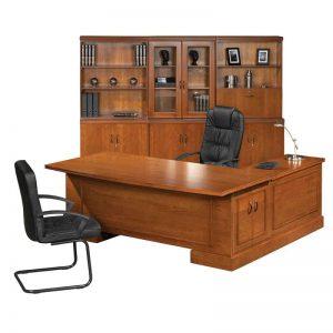 Trident Desking