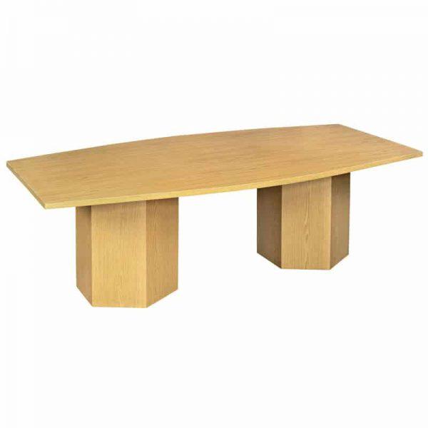 Valueline Barrel Base Table