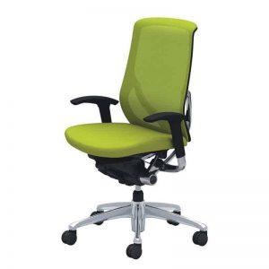 Zephyr Light Operators Chair
