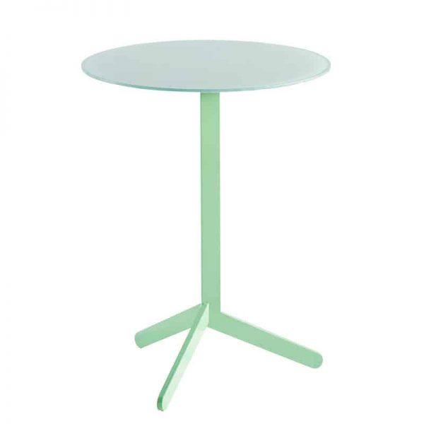 Zinnia High Table