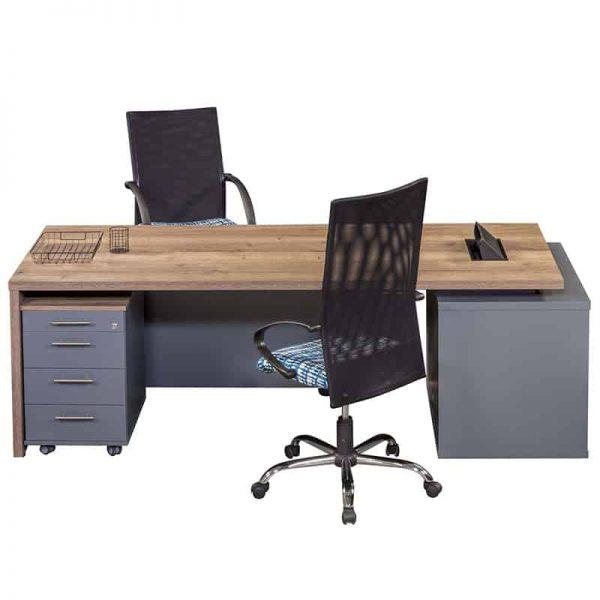 Spiro Desk