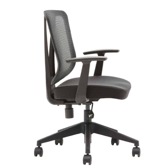 Tarzan Operators Chair – Side