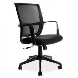 Hornet Operators Chair - Front