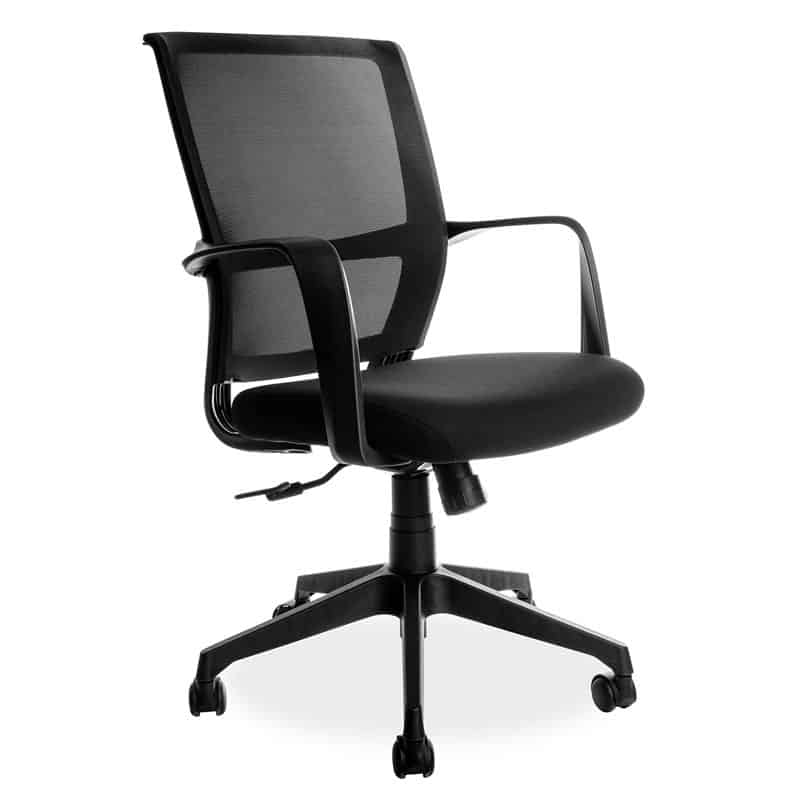 Hornet Operators Chair – Front
